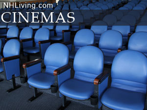 New Hampshire movie theaters and drive ins