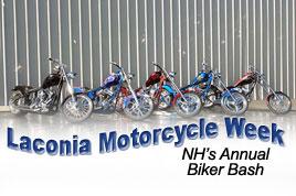 NH Bike Week
