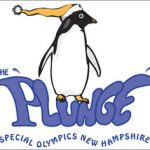 Penguin Plunge annual NH Special Olympics fundraiser