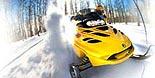 New Hampshire Snowmobile Info