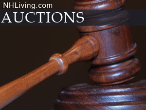 Big RS Roberts Auction - NH Auction Services
