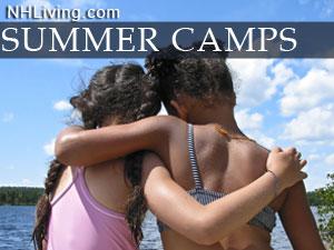 NH Summer Camps, NH;;