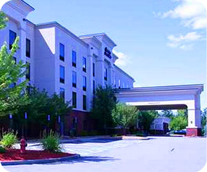 Win a NH Getaway!  Enter to Win a Two-Night Stay at Hampton Inn & Suites, Bedford, NH