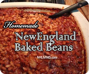 Rediscover the lost art of making Homemade Baked Beans.