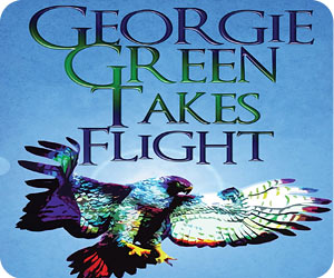 NH Author releases Georgie Green Takes Flight