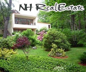 Springtime is the best time to contact a NH Real Estate Agent.