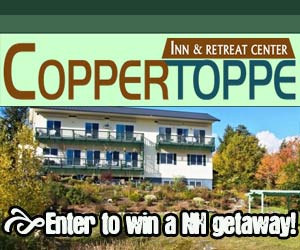 Win a NH mini-vacation. Enter Now.