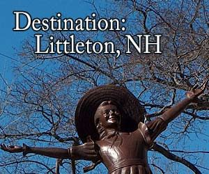 Littleton NH Visit New Hampshire