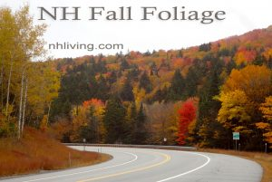 NH Fall Vacations