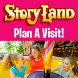 Visit Story Land - Glen, NH