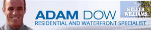 Adam Dow Real Estate Agent, Kellor Willliams Realty