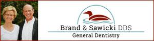 Brand Sawicki DDS