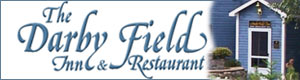 The Darby Field Inn and Restaurant, Albany New Hampshire