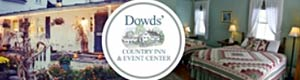 Dowd's Country Inn Lyme NH Lodging
