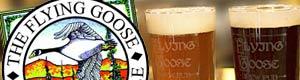 Flying Goose Brew Pub Craft Beer Great Food