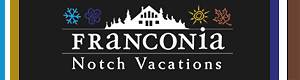 Franconia Notch Vacations, White Mountain NH Vacation Reservations,