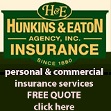 Hunkins and Eaton Insurance
