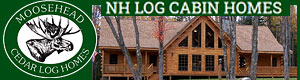 NH Log Cabins
