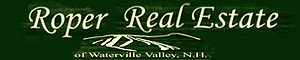 Roper Real Estate Waterville Valley NH