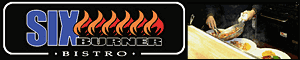 Six Burner Bistro, Plymouth NH Restaurants