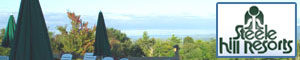 Steele Hill Resorts in Sanbornton New Hampshire, Motel Suites, New Hampshire Lakefront vacations,