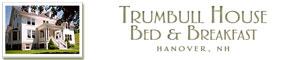 Trumbull House Bed& Breakfast, Hanover, New Hampshire