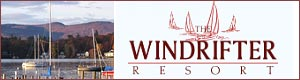 The Windrifter Resort
