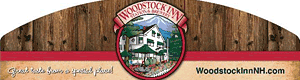 Woodstock Inn Station and Brewery, No.Woodstock New Hampshire Inn Lodging