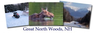 Great North Woods NH Vacations