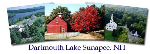 Sunapee Dartmouth NH Vacations