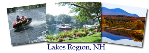 Lakes Region NH Vacations