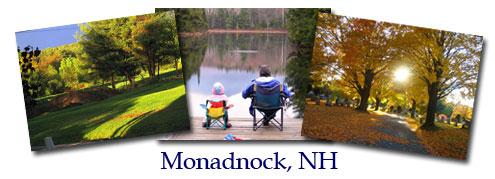 Monadnock Region NH