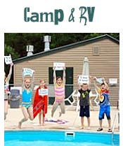 NH Campgrounds RV Parks