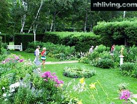 Saint Gaudens National Historic Site