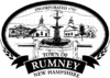 Rumney New Hampshire Town Seal