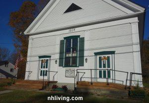 Croydon NH Congregational Church