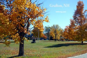 Grafton NH Lodging