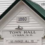 Lyman NH Lodging, Dining Real Estate