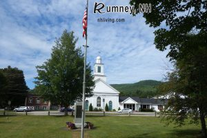 Rumney NH Town Hall