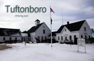 Tuftonboro NH Lodging