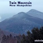 Tiwn Mtn. NH White Mt. Lodging