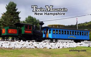 Twin Mountain NH