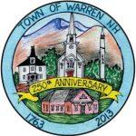 Warren NH Town Seal