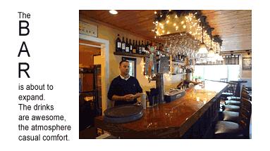 Plymouth NH Restaurants
