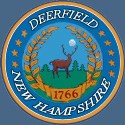 Deerfield Town Seal NH