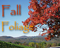 NH Fall Foliage Vacations