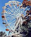 Canobie Lake amusement park, Salem NH