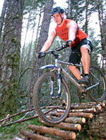 new hampshire mountainbiking, nh mountain biking vacations