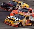 New Hampshire NASCAR