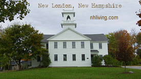 New London NH